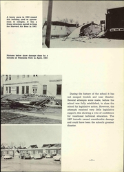 Page 13, 1961 Edition, Nebraska Vocational Technical School - Technician Yearbook (Milford, NE) online yearbook collection