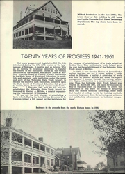 Page 8, 1961 Edition, Nebraska Vocational Technical School - Technician Yearbook (Milford, NE) online yearbook collection