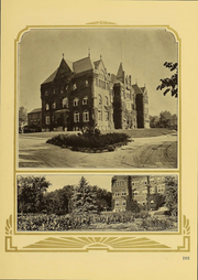 Page 12, 1926 Edition, Nebraska Wesleyan University - Plainsman Yearbook (Lincoln, NE) online yearbook collection