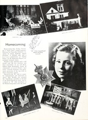 Page 13, 1939 Edition, Nebraska Wesleyan University - Plainsman Yearbook (Lincoln, NE) online yearbook collection