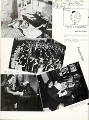 Page 16, 1939 Edition, Nebraska Wesleyan University - Plainsman Yearbook (Lincoln, NE) online yearbook collection