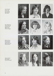 Page 10, 1976 Edition, Nederland High School - Nugget Yearbook (Nederland, CO) online yearbook collection
