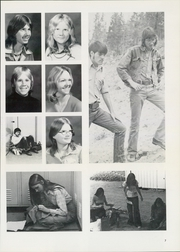 Page 11, 1976 Edition, Nederland High School - Nugget Yearbook (Nederland, CO) online yearbook collection
