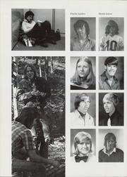 Page 12, 1976 Edition, Nederland High School - Nugget Yearbook (Nederland, CO) online yearbook collection