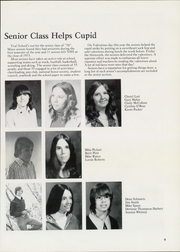 Page 13, 1976 Edition, Nederland High School - Nugget Yearbook (Nederland, CO) online yearbook collection