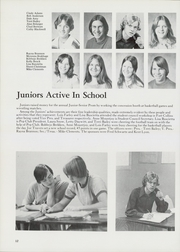 Page 16, 1976 Edition, Nederland High School - Nugget Yearbook (Nederland, CO) online yearbook collection
