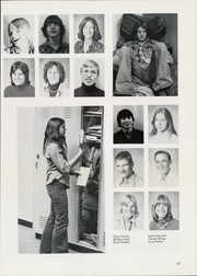 Page 17, 1976 Edition, Nederland High School - Nugget Yearbook (Nederland, CO) online yearbook collection