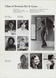 Page 8, 1976 Edition, Nederland High School - Nugget Yearbook (Nederland, CO) online yearbook collection