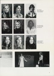 Page 9, 1976 Edition, Nederland High School - Nugget Yearbook (Nederland, CO) online yearbook collection