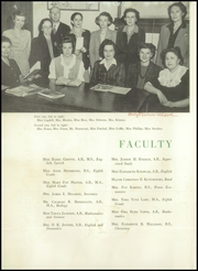 Page 14, 1945 Edition, Needham Broughton High School - Latipac Yearbook (Raleigh, NC) online yearbook collection