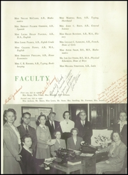 Page 15, 1945 Edition, Needham Broughton High School - Latipac Yearbook (Raleigh, NC) online yearbook collection