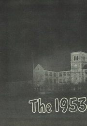 Page 6, 1953 Edition, Needham Broughton High School - Latipac Yearbook (Raleigh, NC) online yearbook collection