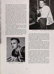 Needham Broughton High School - Latipac Yearbook (Raleigh, NC) online yearbook collection, 1958 Edition, Page 153