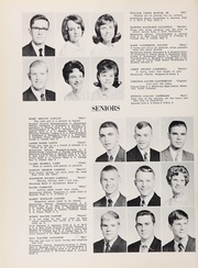 Needham Broughton High School - Latipac Yearbook (Raleigh, NC) online yearbook collection, 1964 Edition, Page 52