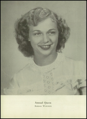 Page 16, 1950 Edition, Needville High School - Blue Jay Yearbook (Needville, TX) online yearbook collection