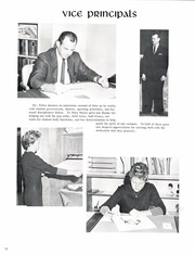 Page 16, 1967 Edition, William N Neff High School - Troiani Yearbook (La Mirada, CA) online yearbook collection