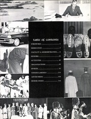 Page 7, 1967 Edition, William N Neff High School - Troiani Yearbook (La Mirada, CA) online yearbook collection