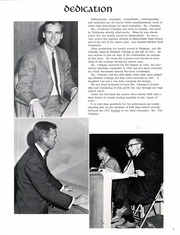 Page 9, 1967 Edition, William N Neff High School - Troiani Yearbook (La Mirada, CA) online yearbook collection