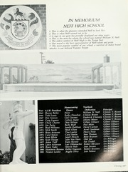 William N Neff High School - Troiani Yearbook (La Mirada, CA) online yearbook collection, 1981 Edition, Page 191