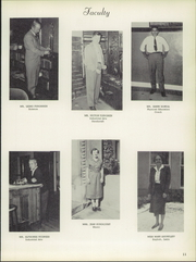 Page 15, 1956 Edition, Negaunee High School - Pioneer Yearbook (Negaunee, MI) online yearbook collection