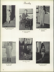 Page 16, 1956 Edition, Negaunee High School - Pioneer Yearbook (Negaunee, MI) online yearbook collection
