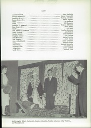 Negaunee High School - Pioneer Yearbook (Negaunee, MI) online yearbook collection, 1961 Edition, Page 47