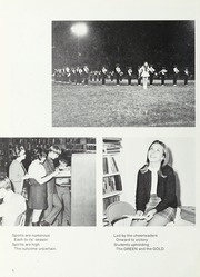 Page 10, 1971 Edition, Nelson County High School - Governor Yearbook (Lovingston, VA) online yearbook collection