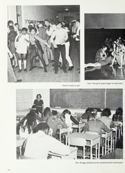 Page 14, 1971 Edition, Nelson County High School - Governor Yearbook (Lovingston, VA) online yearbook collection