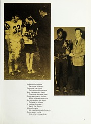 Page 9, 1971 Edition, Nelson County High School - Governor Yearbook (Lovingston, VA) online yearbook collection