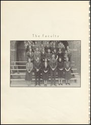 Page 10, 1940 Edition, Nelsonville High School - Saga Yearbook (Nelsonville, OH) online yearbook collection