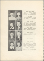Page 16, 1940 Edition, Nelsonville High School - Saga Yearbook (Nelsonville, OH) online yearbook collection