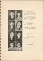 Page 17, 1940 Edition, Nelsonville High School - Saga Yearbook (Nelsonville, OH) online yearbook collection