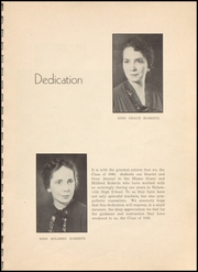 Page 7, 1940 Edition, Nelsonville High School - Saga Yearbook (Nelsonville, OH) online yearbook collection