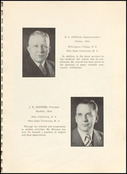 Page 9, 1940 Edition, Nelsonville High School - Saga Yearbook (Nelsonville, OH) online yearbook collection
