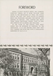 Page 10, 1947 Edition, Neosho High School - Wild Cat Yearbook (Neosho, MO) online yearbook collection