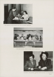 Page 12, 1947 Edition, Neosho High School - Wild Cat Yearbook (Neosho, MO) online yearbook collection
