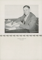 Page 8, 1947 Edition, Neosho High School - Wild Cat Yearbook (Neosho, MO) online yearbook collection