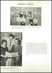 Page 10, 1960 Edition, Neosho High School - Wild Cat Yearbook (Neosho, MO) online yearbook collection