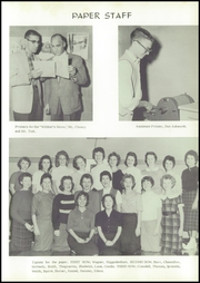 Page 11, 1960 Edition, Neosho High School - Wild Cat Yearbook (Neosho, MO) online yearbook collection