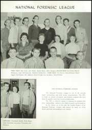 Page 12, 1960 Edition, Neosho High School - Wild Cat Yearbook (Neosho, MO) online yearbook collection
