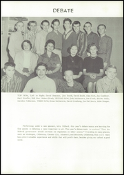 Page 13, 1960 Edition, Neosho High School - Wild Cat Yearbook (Neosho, MO) online yearbook collection