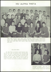 Page 15, 1960 Edition, Neosho High School - Wild Cat Yearbook (Neosho, MO) online yearbook collection