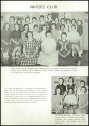 Page 16, 1960 Edition, Neosho High School - Wild Cat Yearbook (Neosho, MO) online yearbook collection