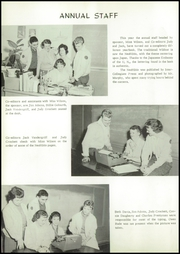 Page 8, 1960 Edition, Neosho High School - Wild Cat Yearbook (Neosho, MO) online yearbook collection