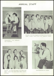 Page 9, 1960 Edition, Neosho High School - Wild Cat Yearbook (Neosho, MO) online yearbook collection
