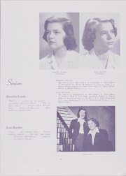 Page 11, 1949 Edition, Nerinx Hall High School - Key Yearbook (Webster Groves, MO) online yearbook collection