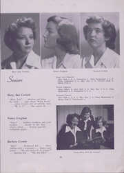 Page 13, 1949 Edition, Nerinx Hall High School - Key Yearbook (Webster Groves, MO) online yearbook collection