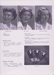 Page 15, 1949 Edition, Nerinx Hall High School - Key Yearbook (Webster Groves, MO) online yearbook collection
