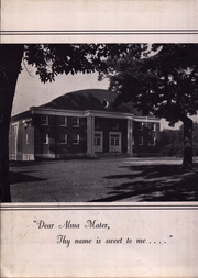 Page 6, 1949 Edition, Nerinx Hall High School - Key Yearbook (Webster Groves, MO) online yearbook collection