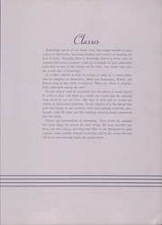 Page 9, 1949 Edition, Nerinx Hall High School - Key Yearbook (Webster Groves, MO) online yearbook collection